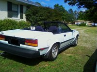 Picture of 1985 Toyota Celica GT-S Convertible, exterior, gallery_worthy