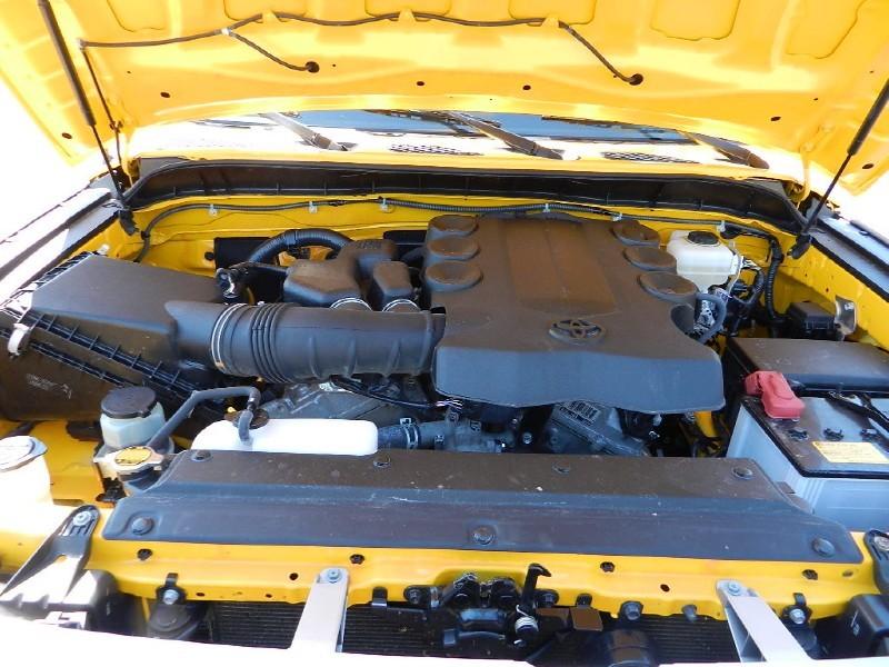 2010 Toyota FJ Cruiser - Pictures - Picture of 2010 Toyota FJ Crui ...