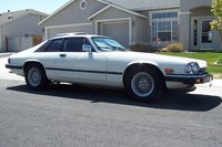 1991 Jaguar XJ-Series 2 Dr XJS Coupe picture, exterior