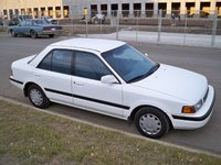 Picture of 1991 Mazda Protege 4 Dr LX Sedan, exterior, gallery_worthy
