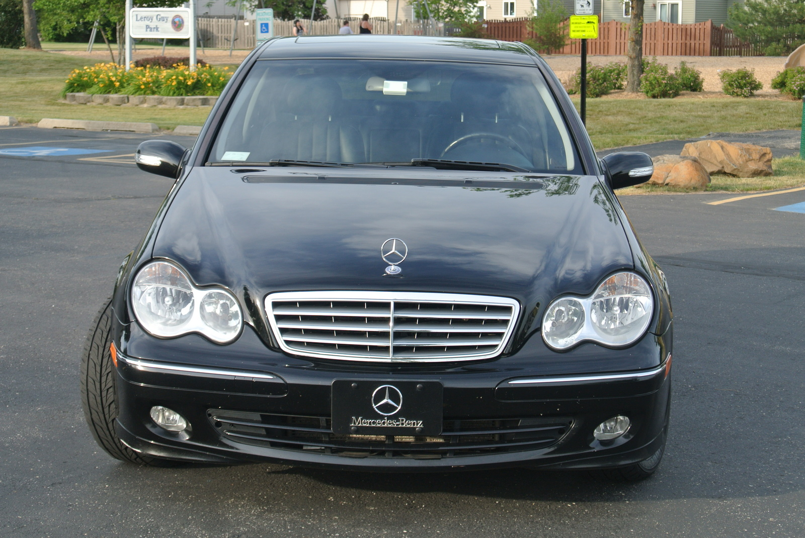 2005 mercedes benz c class pictures cargurus for Mercedes benz e class 2005