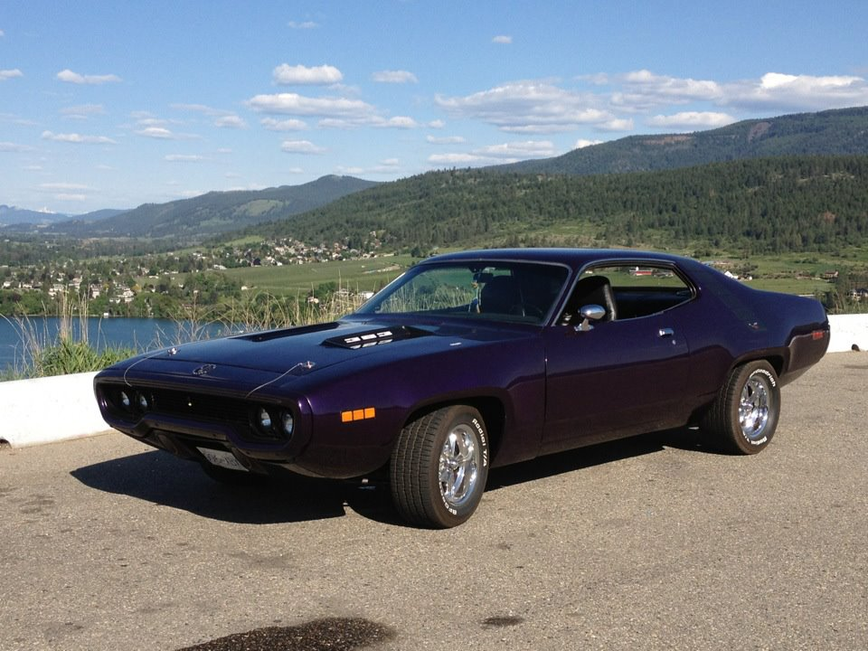 1971 Plymouth Road Runner Pictures Cargurus
