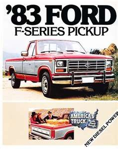 This Generation Of Ford Trucks Are Latest To Become Popular Restoration Projects As Most Of These Trucks Are Becoming Emissions Exempt In Most States And