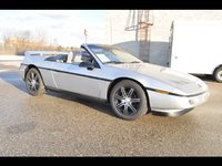 1987 Pontiac Fiero Picture Gallery