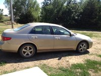 Picture of 2005 Honda Accord EX, exterior, gallery_worthy