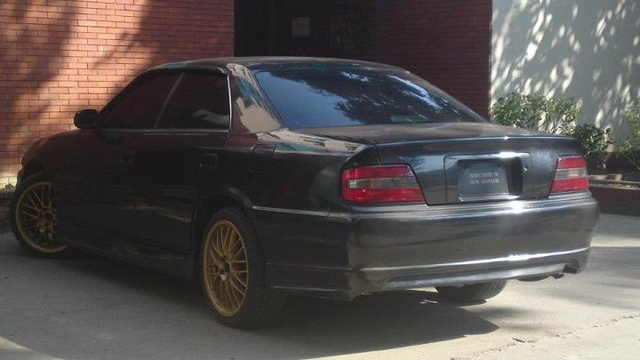 Picture of 1998 Toyota Chaser