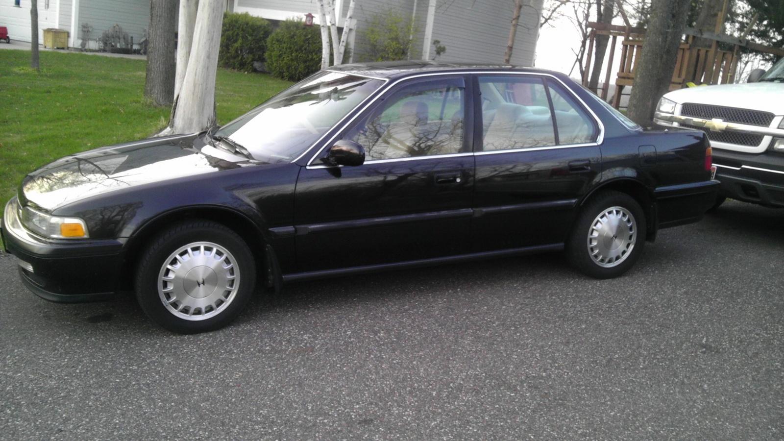 1991 Honda Accord Exterior Pictures Cargurus