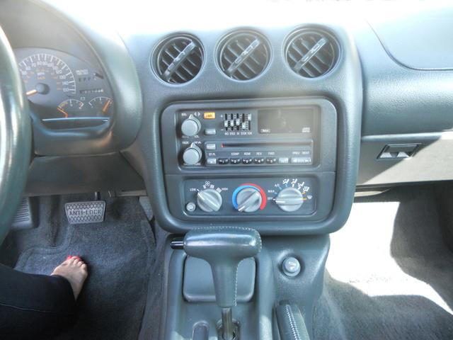 1993 Pontiac Firebird Interior Pictures Cargurus