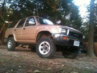 Picture of 1990 Toyota 4Runner 4 Dr SR5 4WD SUV, exterior, gallery_worthy