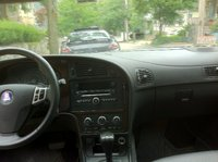 Picture of 2006 Saab 9-5 2.3T SportCombi, interior