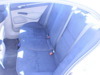 Picture of 2009 Honda Civic Hybrid, interior