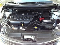 Picture of 2011 Nissan Versa 1.8 S, engine