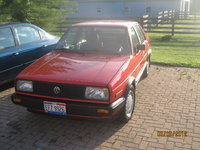 Picture of 1985 Volkswagen Jetta GLI, exterior, gallery_worthy