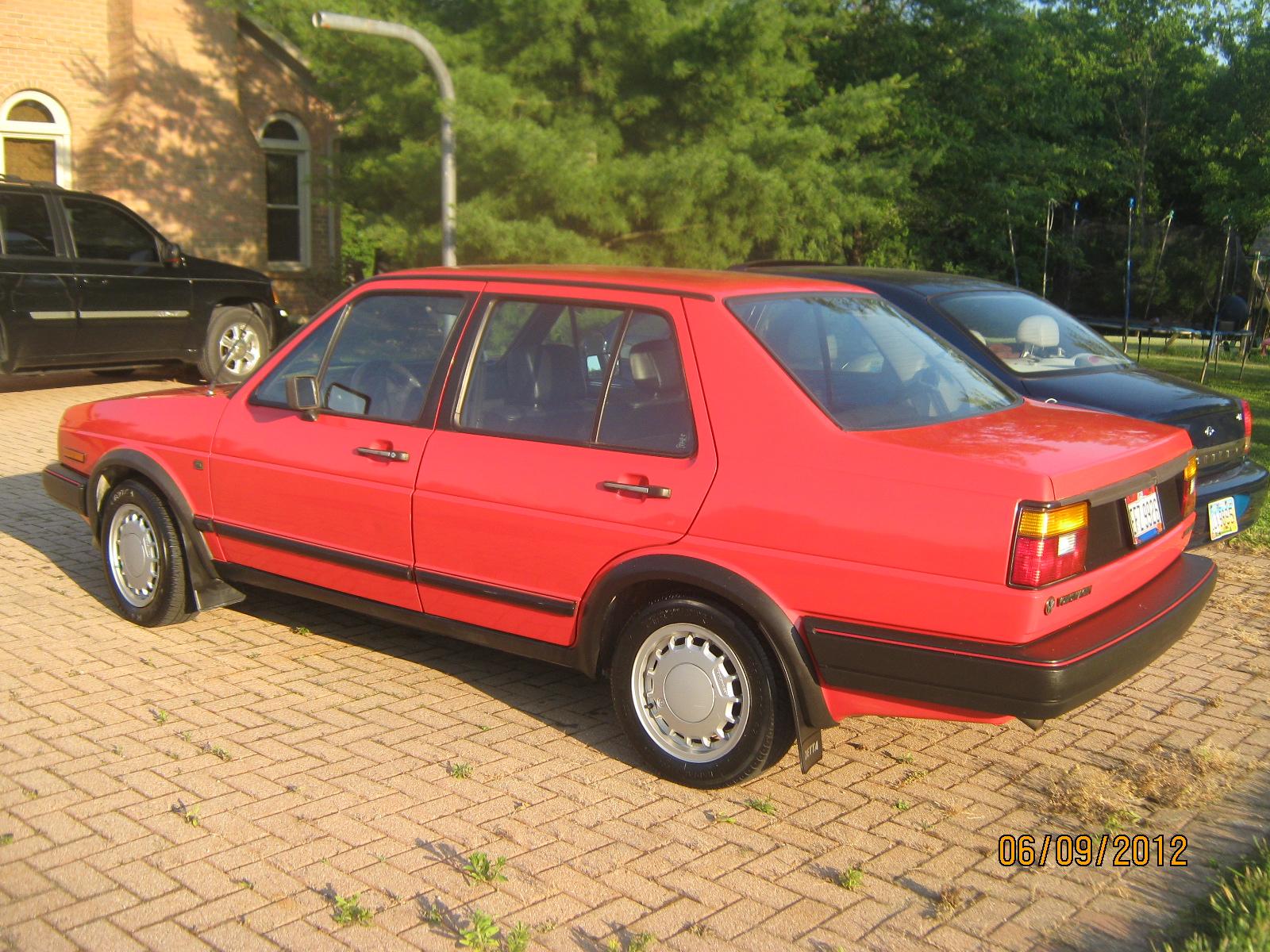 1985 Volkswagen Jetta Pictures Cargurus