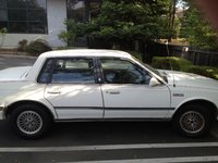 Picture of 1987 Oldsmobile Cutlass Ciera, exterior
