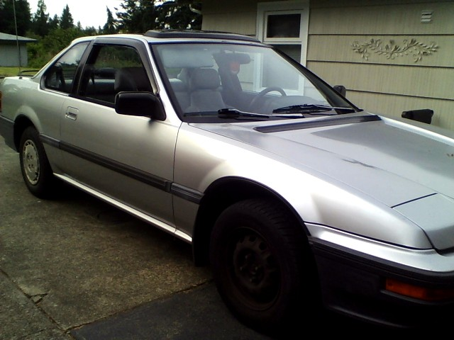 Picture of 1988 Honda Prelude