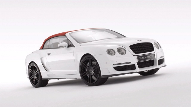 Picture of 2011 Bentley Continental Supersports