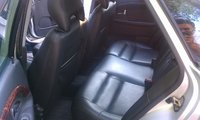 Picture of 2000 Volvo S40 Turbo, interior