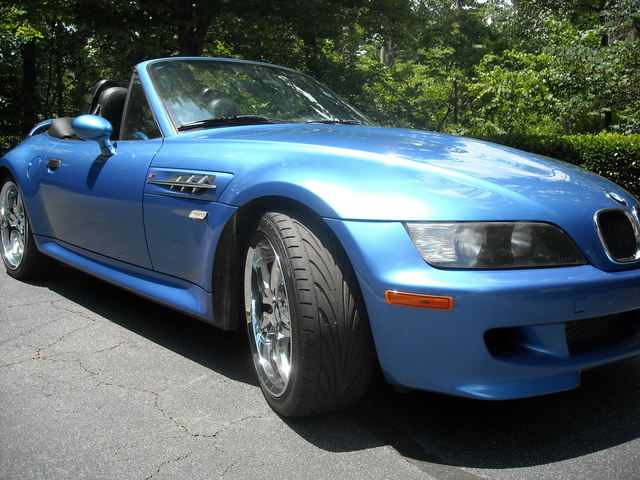 Picture of 1999 BMW Z3 M