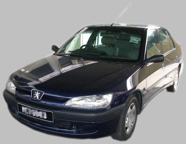 Picture of 2001 Peugeot 306