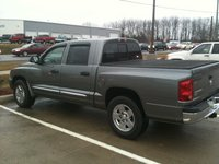 Picture of 2005 Dodge Dakota 4 Dr Laramie 4WD Crew Cab SB, exterior