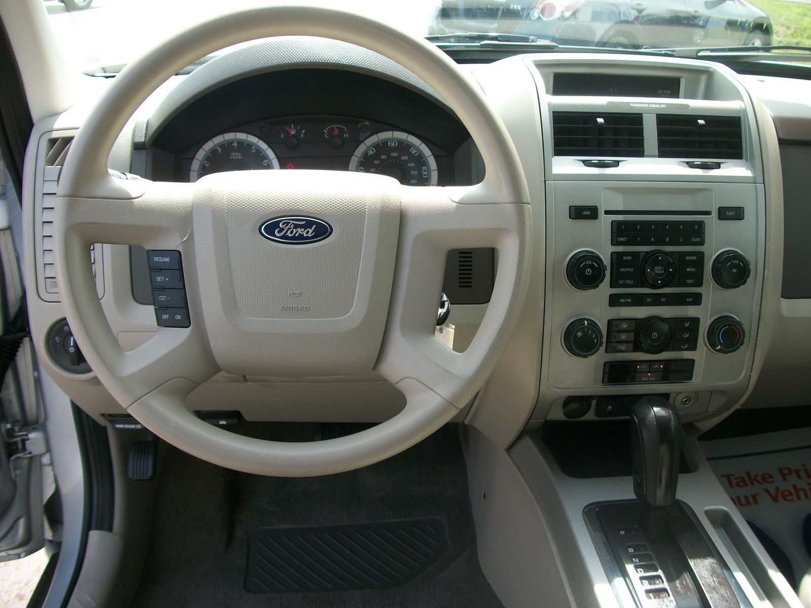 2008 Ford Escape Specifications New Cars Used Cars Car Reviews Html Autos Weblog