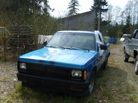 1989 Chevrolet S-10 Picture Gallery