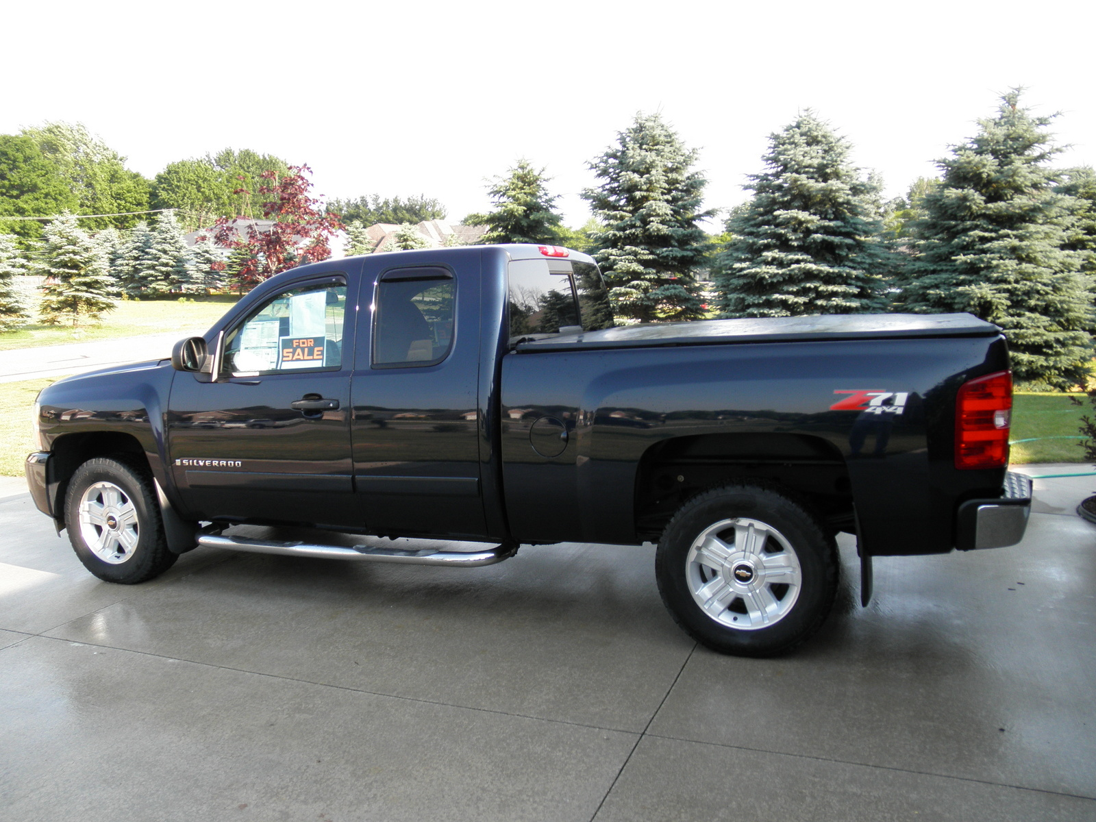 2014 chevrolet silverado drive review car news car reviews html autos weblog. Black Bedroom Furniture Sets. Home Design Ideas