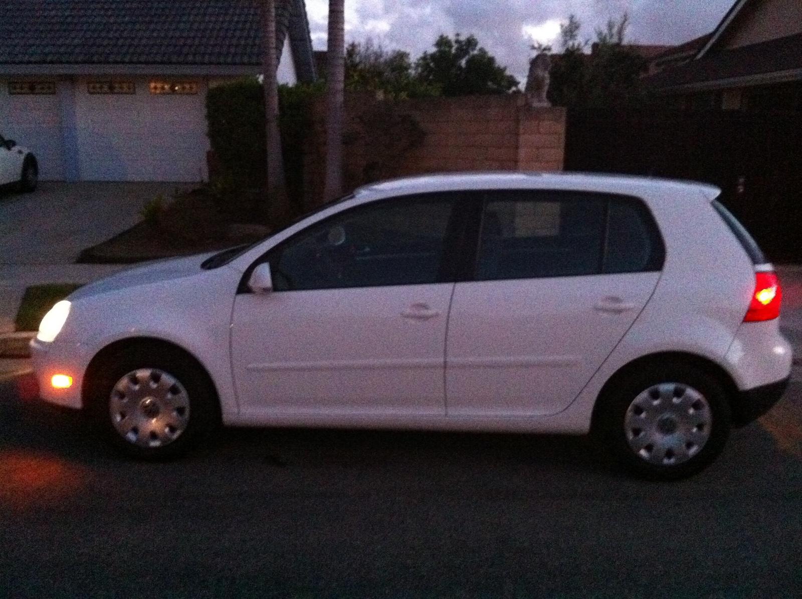 2007 Volkswagen Rabbit - Pictures - CarGurus