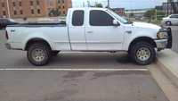 1998 Ford F-150 XLT 4WD Extended Cab SB, Picture of 1998 Ford F-150 3 Dr XLT 4WD Extended Cab SB, exterior