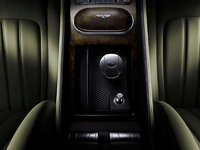 2013 Bentley Continental GT, interior center controls, interior, manufacturer