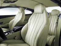 2013 Bentley Continental GT, interior front view, interior, manufacturer