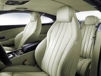 2013 Bentley Continental GT, interior front view, interior, manufacturer, gallery_worthy