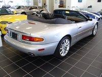 Picture of 2002 Aston Martin DB7 Vantage Volante Convertible RWD, exterior, gallery_worthy