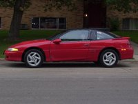 Picture of 1992 Eagle Talon 2 Dr TSi Turbo AWD Hatchback, exterior, gallery_worthy