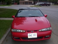 1992 Eagle Talon Picture Gallery