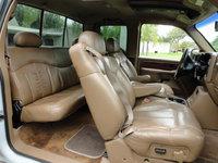 Picture of 2000 Chevrolet Silverado 1500 LS Long Bed 2WD, interior