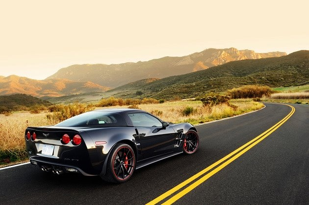 Picture of 2012 Chevrolet Corvette