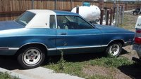 Picture of 1978 Ford Mustang Ghia