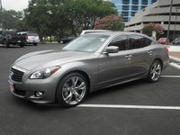 Picture of 2012 INFINITI M56 Base, exterior, gallery_worthy