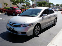 Picture of 2009 Honda Civic LX, exterior