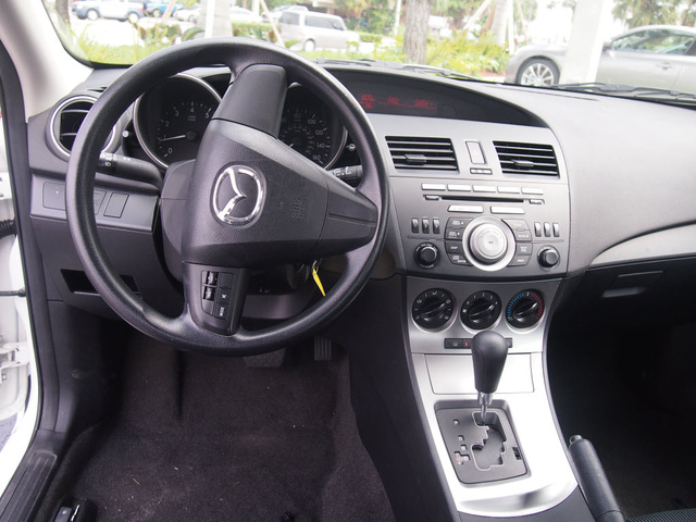 Amazing Picture Of 2011 Mazda MAZDA3 S Sport, Interior, Gallery_worthy