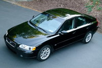 Picture of 2005 Volvo S60 T5, exterior, gallery_worthy