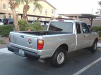 Picture of 2005 Mazda B-Series Truck 4 Dr B3000 Extended Cab SB, exterior, gallery_worthy