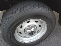 Picture of 2005 Mazda B-Series Truck 4 Dr B3000 Extended Cab SB, exterior