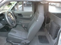 Picture of 2005 Mazda B-Series Truck 4 Dr B3000 Extended Cab SB, interior, gallery_worthy