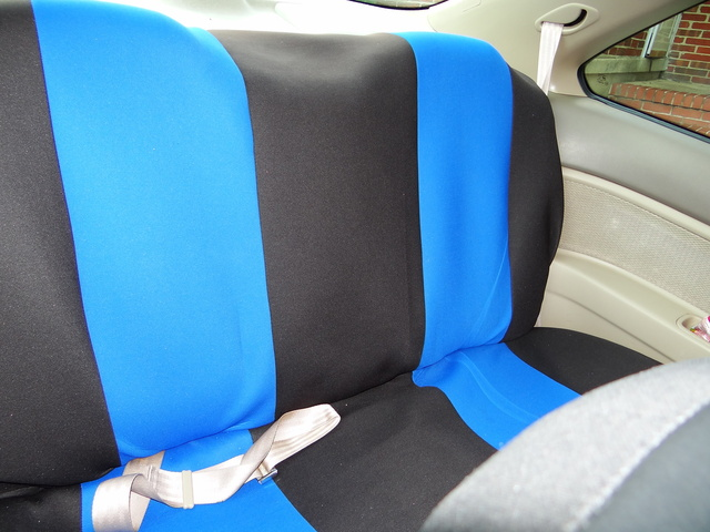 Picture of 1996 Honda Accord Coupe LX, interior, gallery_worthy