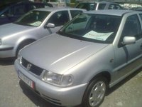 1999 Volkswagen Polo Picture Gallery