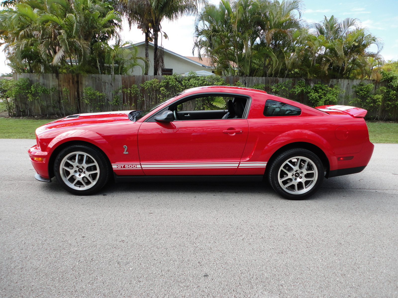 2004 ford mustang svt cobra supercharged convertible for autos post. Black Bedroom Furniture Sets. Home Design Ideas