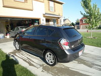 Picture of 2009 Pontiac Vibe AWD, exterior